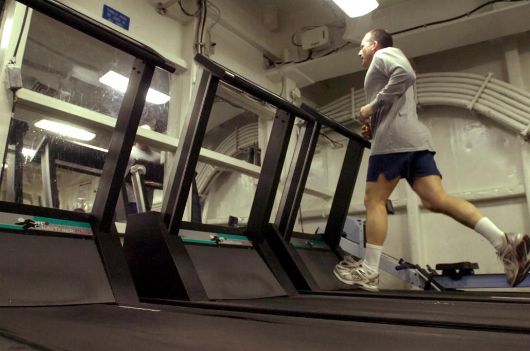 Treadmill Conversion Calculator!