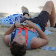Hansons Cumulative Fatigue