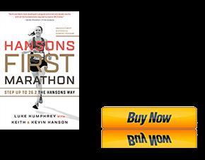 Half marathon pdf hansons method