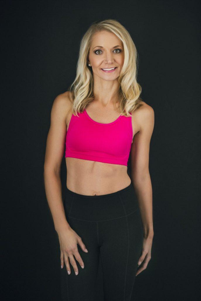 Strength Training - Nikki Humphrey