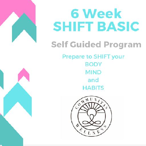 Shift Basic