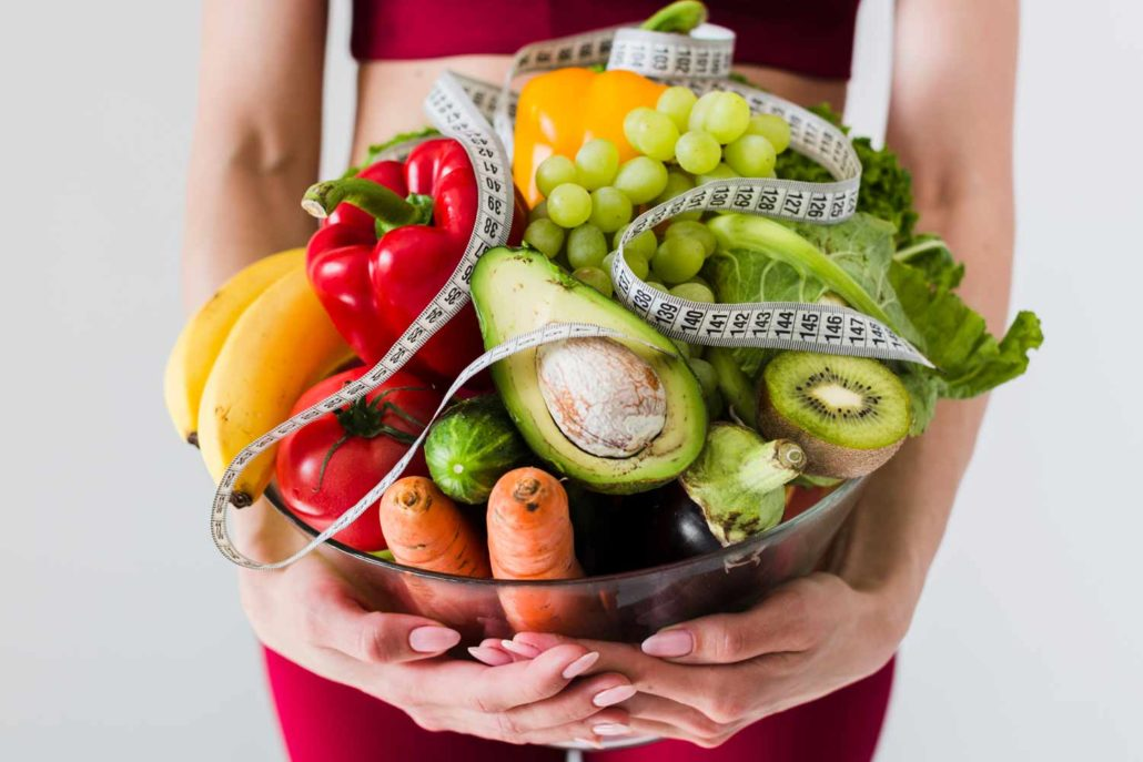More Nutrition: Eating to Body Type