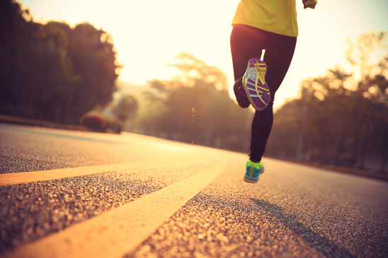 Increasing Training Mileage: How to and when to stop!