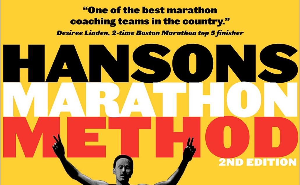 Hanson Marathon Method