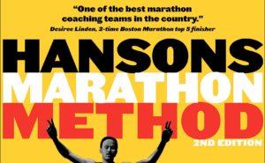 Hanson Marathon Method
