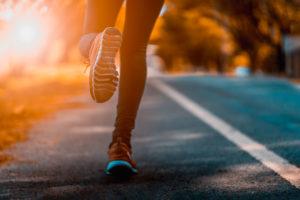 Luke Humphrey Running- Long Runs