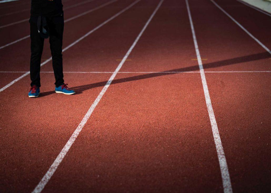 Personal Running Coach Marathon