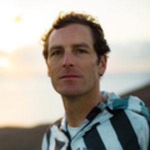 Profile photo of Joshua Eberly